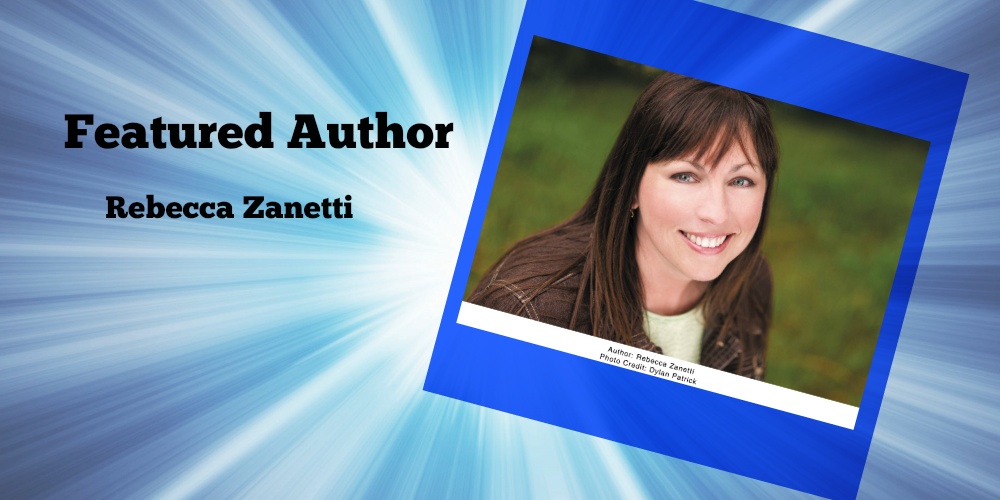 Featured Author - Zanetti