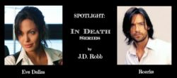 Spotlight – In Death Series – Eve and Roarke