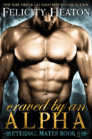 Review:  Craved by an Alpha by Felicity Heaton