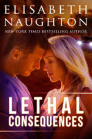 Review:  Lethal Consequences by Elisabeth Naughton