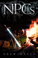 Audiobook Review:  NPCs by Drew Hayes