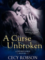 Review:  A Curse Unbroken by Cecy Robson