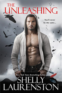 Review:  The Unleashing by Shelly Laurenston