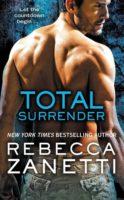 Review:  Total Surrender by Rebecca Zanetti