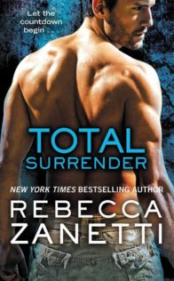 Review:  Total Surrender by Rebecca Zanetti