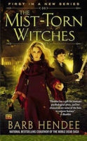 Review:  The Mist-Torn Witches by Barb Hendee
