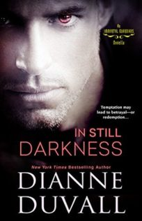 Review:  In Still Darkness by Dianne Duvall