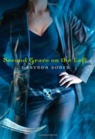 Audiobook Review:  Second Grave on the Left by Darynda Jones