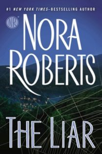 Review:  The Liar by Nora Roberts