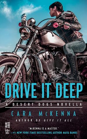 Drive it Deep