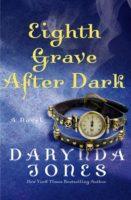 Review:  Eighth Grave After Dark by Darynda Jones