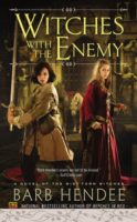 Review:  Witches with the Enemy by Barb Hendee