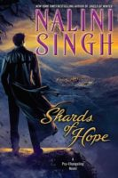 Audiobook Review:  Shards of Hope by Nalini Singh