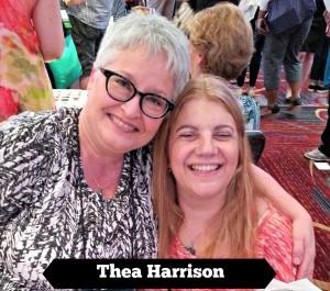 Thea Harrison
