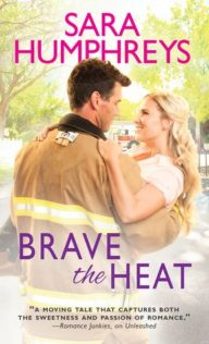 Review:  Brave the Heat by Sara Humphreys