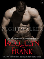 Review:  Nightwalker by Jacquelyn Frank
