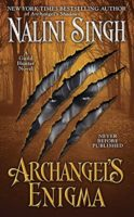 Review:  Archangel's Enigma by Nalini Singh