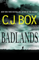 Review:  Badlands by C.J. Box