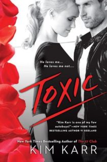 Review:  Toxic by Kim Karr