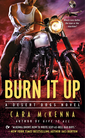 Burn it Up
