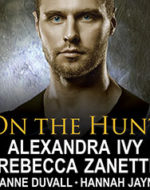 On the Hunt - Audiobook