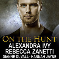 Audiobook Review: On the Hunt by A. Ivy, R. Zanetti, D. Duvall and H. Jayne
