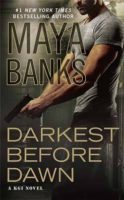 Review:  Darkest Before Dawn by Maya Banks