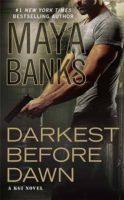 Review:  Darkest Before Dawn by Maya Banks