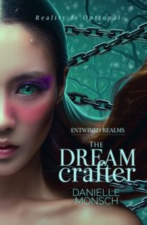 Review:  The Dream Crafter by Danielle Monsch