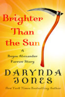 Review:  Brighter Than The Sun by Darynda Jones