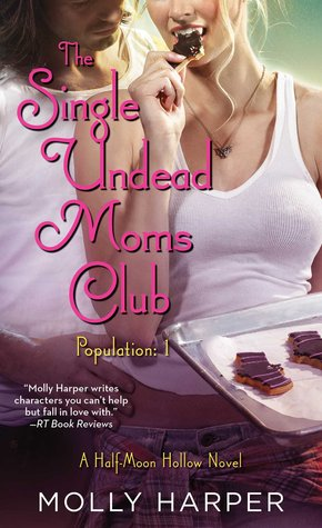 single undead moms club