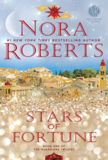 Review:  Stars of Fortune by Nora Roberts