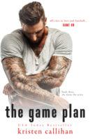 Review:  The Game Plan by Kristen Callihan