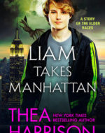 Liam takes Manhattan