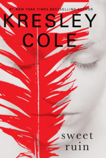 Review:  Sweet Ruin by Kresley Cole