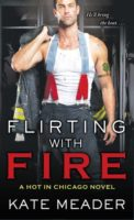 Review: Flirting with Fire by Kate Meader