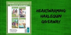 Giveaway:   Harlequin Heartwarming Giveaway