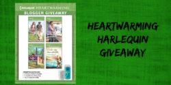 Giveaway:   Harlequin Heartwarming Giveaway