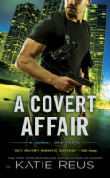 Review:  A Covert Affair by Katie Reus