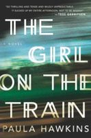 Review:  The Girl on the Train by Paula Hawkins