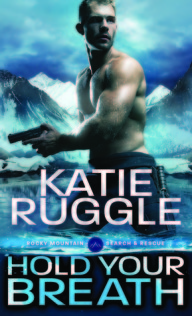 Review:  Hold Your Breath by Katie Ruggle