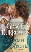 Review:  Morgan and Archer by Grace Burrowes