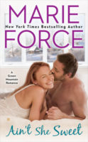 Review:  Ain't She Sweet by Marie Force