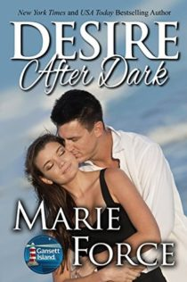 DNF Review:  Desire After Dark by Marie Force