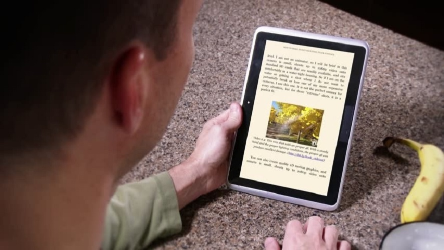 7 apps for ebooks