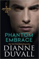 Review:  Phantom Embrace by Dianne Duvall