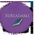 rereadable