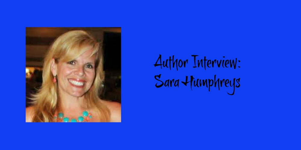 Author Interivew