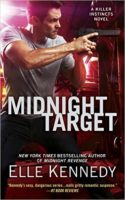 Review:  Midnight Target by Elle Kennedy