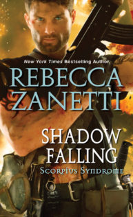 Review:  Shadow Falling by Rebecca Zanetti